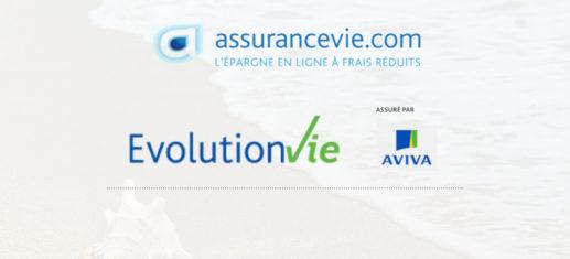 Evolution Vie Aviva Assurance-vie.com avis