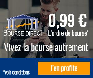 Bourse Direct courtier en ligne