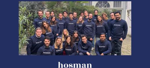 Hosman avis agence immobilière en ligne Paris