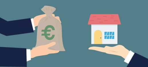 Crowdfunding immobilier Homunity