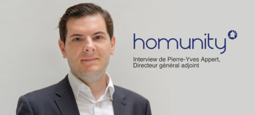 Interview Homunity crowdfunding