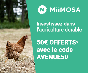 Crowdfunding Miimosa