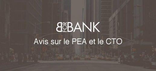 Avis Bforbank bourse PEA CTO