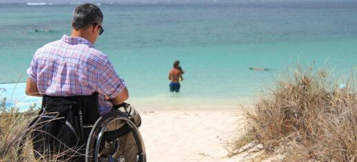 Épargne handicap assurance vie
