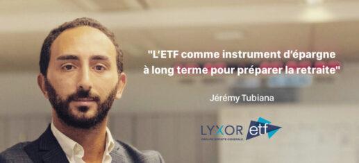 ETF Tracker Lyxor