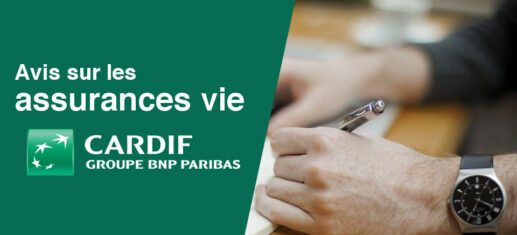 Avis assurance vie Cardif Essentiel Elite BNP Paribas Multiplacements 2